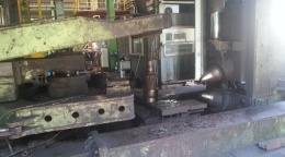 3500MM RADIAL/AXIAL RING ROLLING MILL