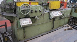 20F STRAIGHTENING & CUT TO LENGTH MACHINE