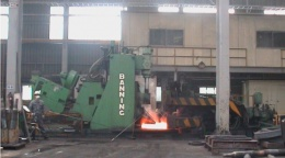 3000MM RING ROLLING MILL