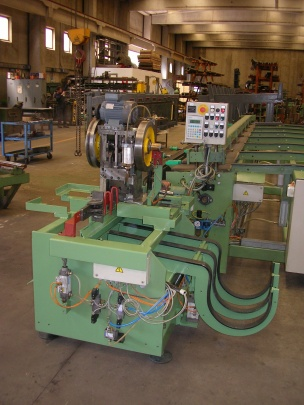 LILIPUT 150 WSS AUTOMATIC CUTTING LINE