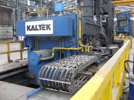5300mm Radial/Axial Ring Rolling Mill